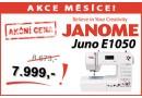 JANOME JUNO E1050