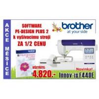 Brother F 440 E