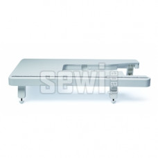 Šicí stolek Brother XE2472-001- WT 8