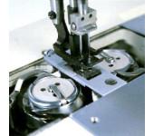 Speciálne úpravy pre šijacie stroje