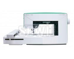 Šijci vyšívací Husqvarna DESIGNER  Jade 35