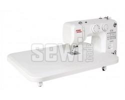 PRídavný stol 306502004 JANOME (J15, JUNO E1015, 920, Sakura 95)