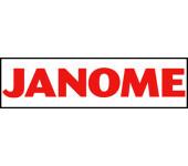 Originálne patky a príslušenstvo pre Janome