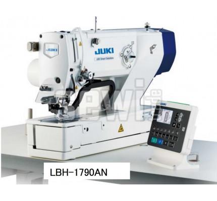 Šiajaci stroj Juki LBH1790ANS/MC602NN