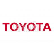 Šijacie stroje Toyota