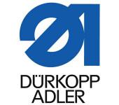 Priemyselné šijacie stroje Durkopp - Adler