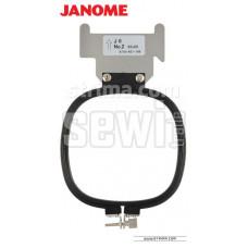 Vyšívací ramček HOOP J6A JANOME