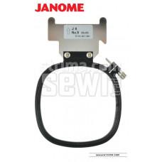 Vyšívací ramček HOOP J6B JANOME