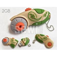 USB rezacie kolečko