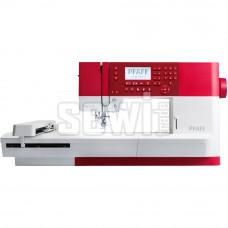 Šijaci vyšívaci stroj Pfaff Creative 1.5 - II. jakost