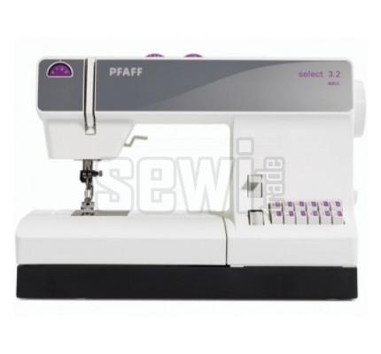 Šijaci stroj Pfaff Select 3.2