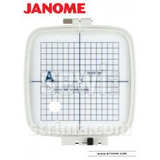 Vyšívací ramček HOOP 140x140 JANOME