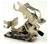 Řasící aparáty pro šicí stroje