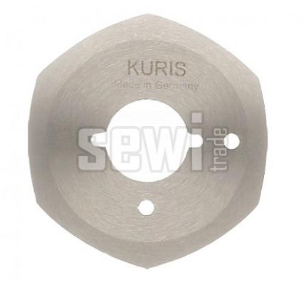 Kotúčový nôž Kuris, Suprena 6