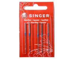 Ihly Singer 2054 - 5 - overlock