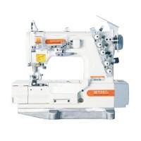 Interlock Siruba F007K-W122-356/FHA + servo