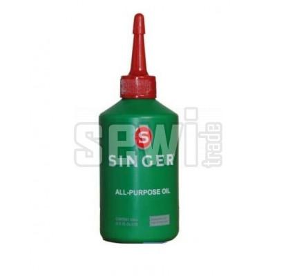 Olej pre šijacie stroje Singer 100ml