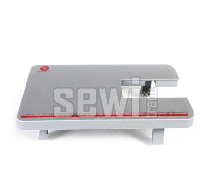 Prídavný stolík na šijaci stroj Singer 4411/4423/4432/5511/5523