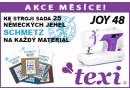 TEXI JOY 48