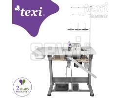 Šijací stroj overlock TEXI TRE ORLO 15 PREMIUM EX