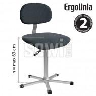 Priemyselné pracovné stoličky
