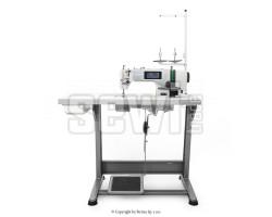 Šijací stroj Zoje A8000-D4-5-TP-02 SET