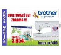Brother Innov-Is F400