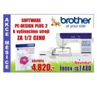 Brother Innov-ís F480