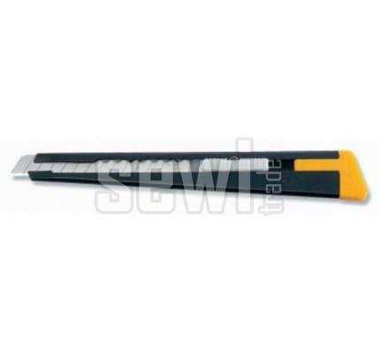 Odlamovací nůž OLFA 180 BLACK