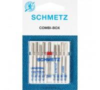 Ihly COMBI 130/705 H SORT. KNS
